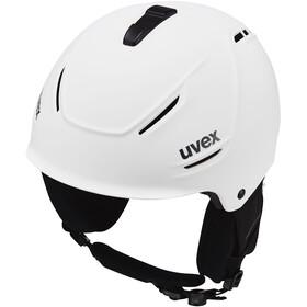 UVEX p1us Kypärä, white mat